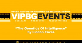 The Genetics Of Intelligence - Part 1
