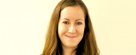 Featured Student: Jeanne Savage