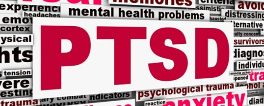 Changing Attitudes about Mental Health – Post-Traumatic Stress Disorder